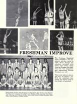 1981 Bishop Manogue High School Yearbook Page 62 & 63