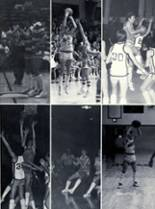 1981 Bishop Manogue High School Yearbook Page 66 & 67