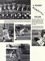 1981 Bishop Manogue High School Yearbook Page 74 & 75