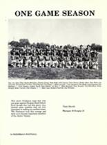 1981 Bishop Manogue High School Yearbook Page 76 & 77