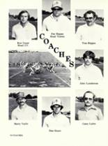1981 Bishop Manogue High School Yearbook Page 80 & 81