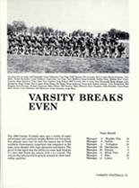 1981 Bishop Manogue High School Yearbook Page 82 & 83