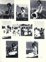 1981 Bishop Manogue High School Yearbook Page 90 & 91