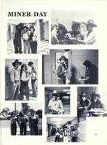 1981 Bishop Manogue High School Yearbook Page 94 & 95