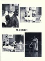 1981 Bishop Manogue High School Yearbook Page 98 & 99