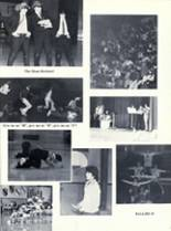 1981 Bishop Manogue High School Yearbook Page 100 & 101