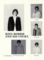 1981 Bishop Manogue High School Yearbook Page 102 & 103