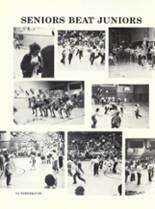 1981 Bishop Manogue High School Yearbook Page 104 & 105