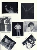 1981 Bishop Manogue High School Yearbook Page 114 & 115