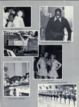 1981 Bishop Manogue High School Yearbook Page 116 & 117