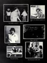 1981 Bishop Manogue High School Yearbook Page 118 & 119