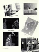 1981 Bishop Manogue High School Yearbook Page 120 & 121