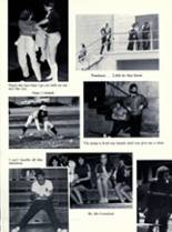 1981 Bishop Manogue High School Yearbook Page 122 & 123