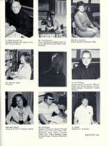 1981 Bishop Manogue High School Yearbook Page 128 & 129