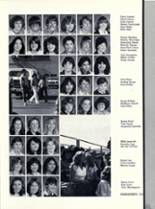 1981 Bishop Manogue High School Yearbook Page 136 & 137