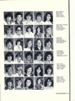 1981 Bishop Manogue High School Yearbook Page 140 & 141
