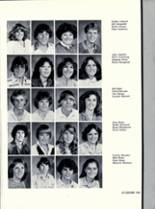 1981 Bishop Manogue High School Yearbook Page 148 & 149
