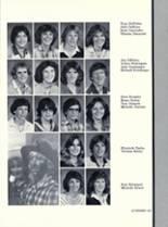 1981 Bishop Manogue High School Yearbook Page 150 & 151