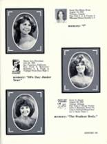 1981 Bishop Manogue High School Yearbook Page 172 & 173
