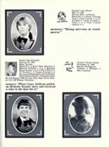 1981 Bishop Manogue High School Yearbook Page 176 & 177