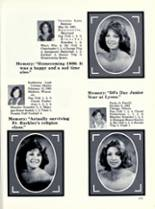 1981 Bishop Manogue High School Yearbook Page 180 & 181