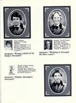 1981 Bishop Manogue High School Yearbook Page 188 & 189