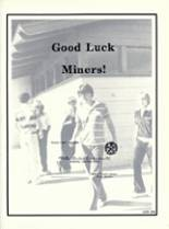 1981 Bishop Manogue High School Yearbook Page 202 & 203
