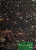 1966 Yearbook Arsenal Technical High School 716