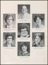 1980 Pond Creek-Hunter High School Yearbook Page 10 & 11