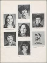1980 Pond Creek-Hunter High School Yearbook Page 12 & 13