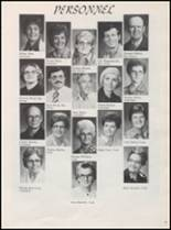 1980 Pond Creek-Hunter High School Yearbook Page 14 & 15