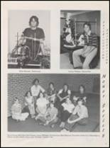1980 Pond Creek-Hunter High School Yearbook Page 16 & 17
