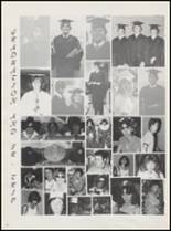 1980 Pond Creek-Hunter High School Yearbook Page 20 & 21