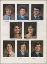 1980 Pond Creek-Hunter High School Yearbook Page 24 & 25