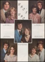 1980 Pond Creek-Hunter High School Yearbook Page 28 & 29