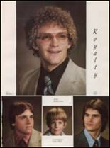 1980 Pond Creek-Hunter High School Yearbook Page 36 & 37