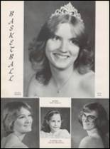 1980 Pond Creek-Hunter High School Yearbook Page 38 & 39