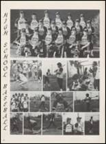 1980 Pond Creek-Hunter High School Yearbook Page 42 & 43