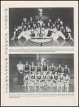 1980 Pond Creek-Hunter High School Yearbook Page 46 & 47