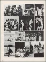 1980 Pond Creek-Hunter High School Yearbook Page 48 & 49