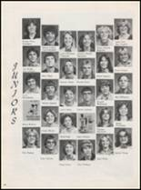 1980 Pond Creek-Hunter High School Yearbook Page 50 & 51