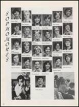 1980 Pond Creek-Hunter High School Yearbook Page 52 & 53