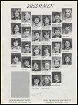 1980 Pond Creek-Hunter High School Yearbook Page 54 & 55