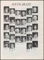 1980 Pond Creek-Hunter High School Yearbook Page 58 & 59