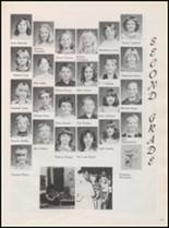 1980 Pond Creek-Hunter High School Yearbook Page 62 & 63