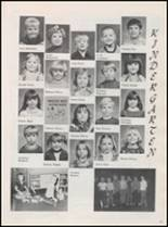 1980 Pond Creek-Hunter High School Yearbook Page 64 & 65