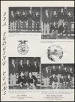 1980 Pond Creek-Hunter High School Yearbook Page 70 & 71