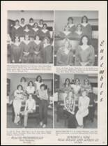 1980 Pond Creek-Hunter High School Yearbook Page 72 & 73