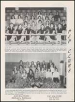 1980 Pond Creek-Hunter High School Yearbook Page 74 & 75