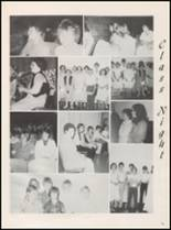 1980 Pond Creek-Hunter High School Yearbook Page 82 & 83